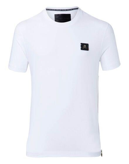 T-shirt Round Neck SS Nick
