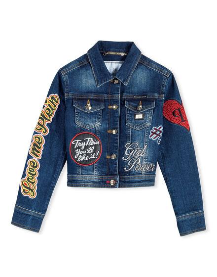 Denim Jacket Hercilia