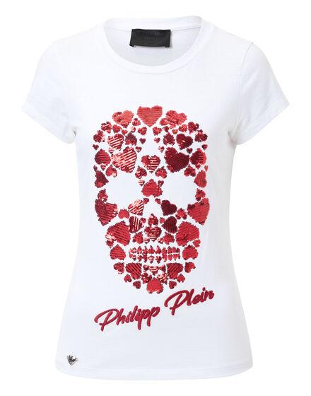 T-shirt Round Neck SS Albany Love