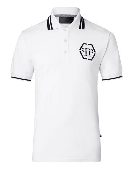 Polo shirt SS Tachi