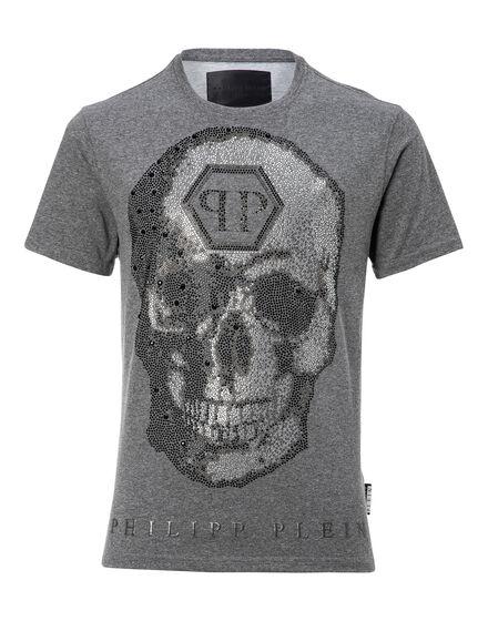 T-shirt Round Neck SS Six