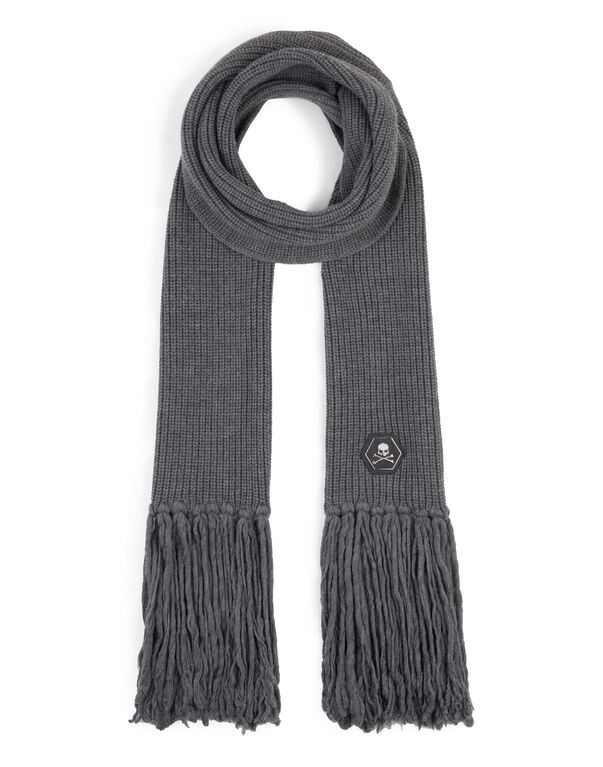 """scarf """"touch"""""""