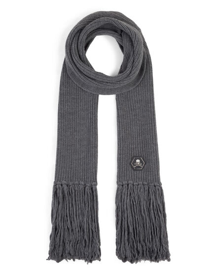 scarf touch