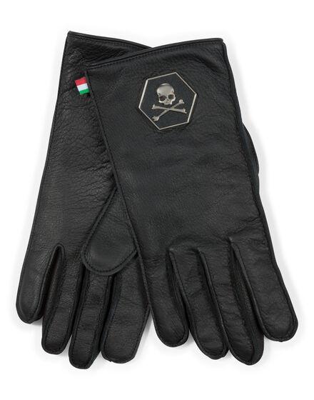 gloves fulton