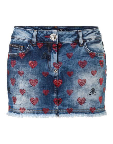 Mini Skirt Gior