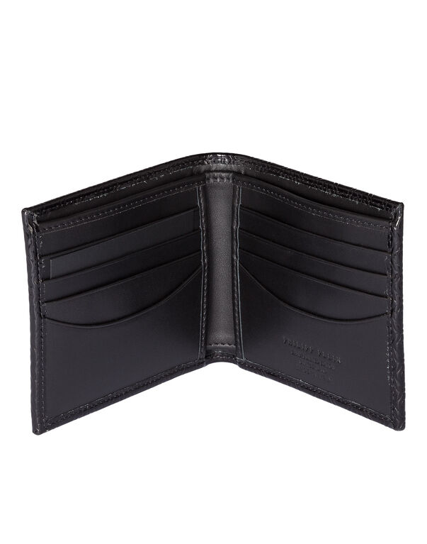 """wallet """"of the night"""""""