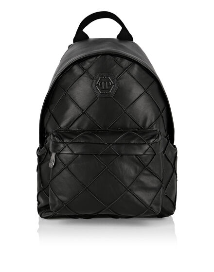 Backpack Geometric