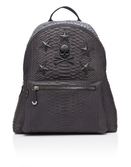 Backpack Teach