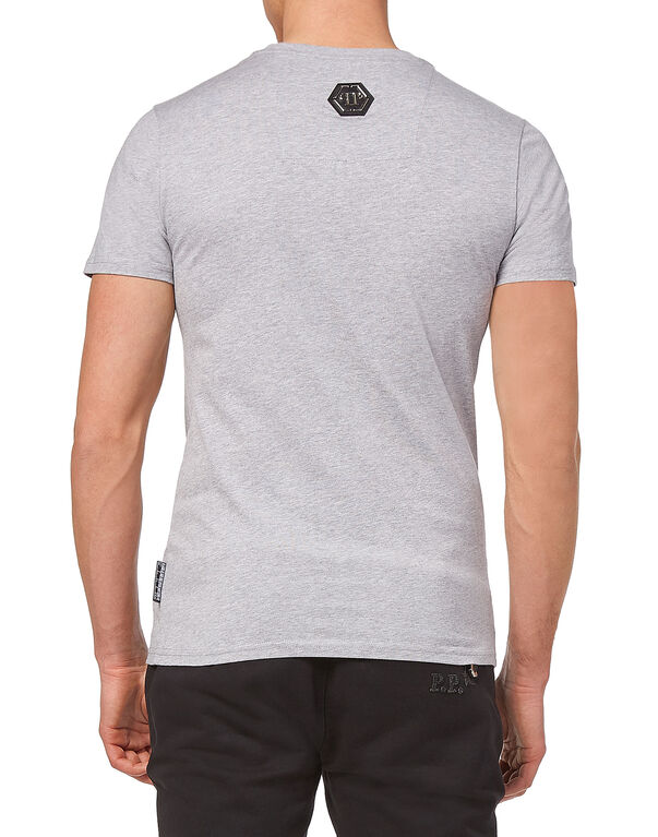 "T-shirt Round Neck SS ""Seventy Eight"""