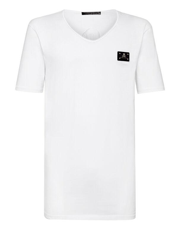 T-shirt V-Neck SS Original