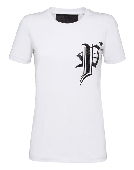 T-shirt Round Neck SS Blow