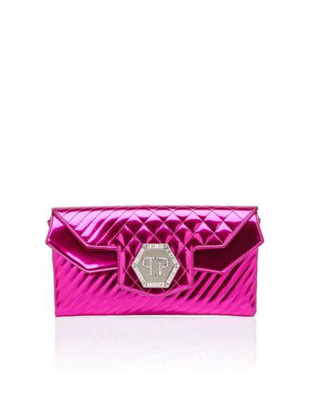 Clutch Pink paradise