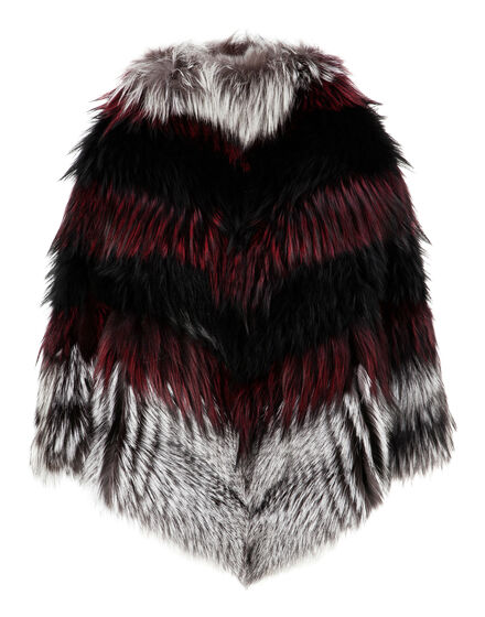 Fur Cape Ametist One