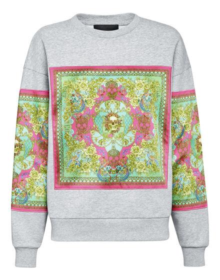 Sweatshirt LS New Baroque