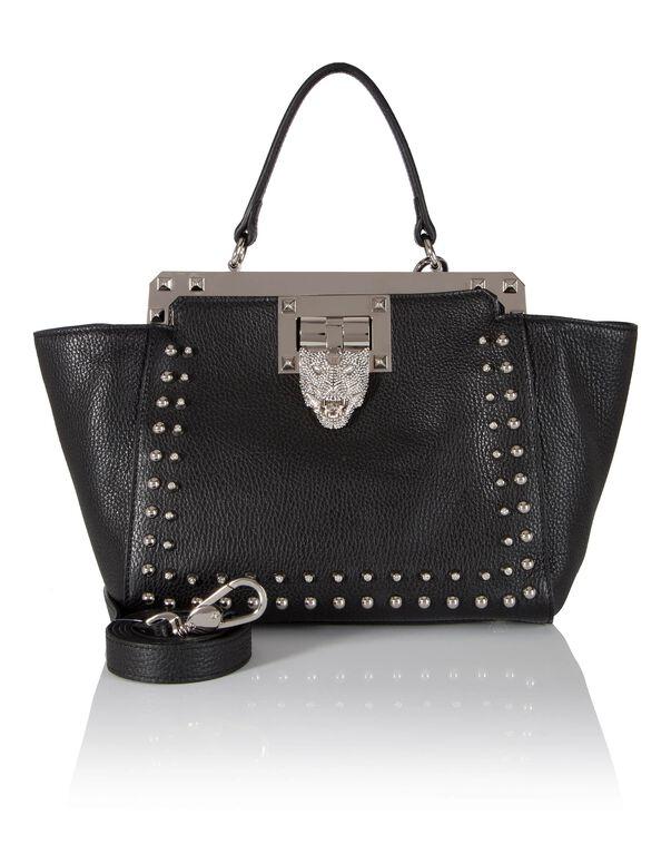 """Handle bag """"Tina small"""""""
