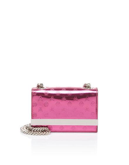 Mini Shoulder Pink paradise