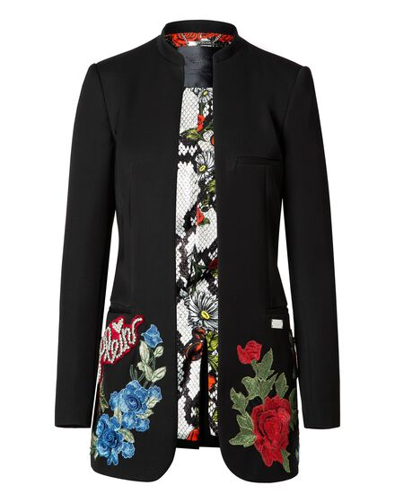 Coat Long Rhonda Prue