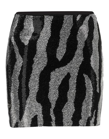 Short Skirt Brahm