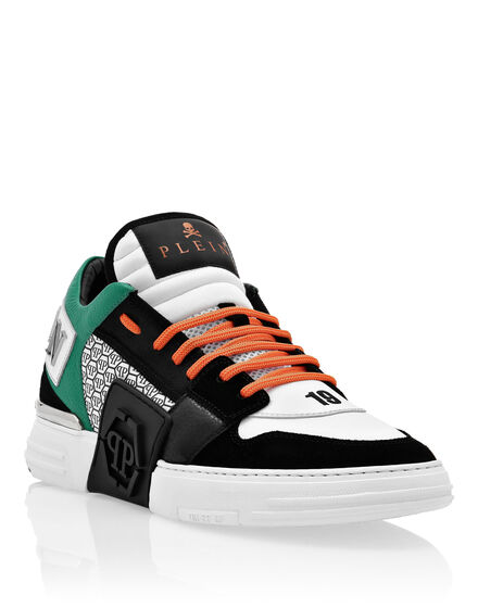 PHANTOM KICK$  Lo-Top Sneakers All over PP