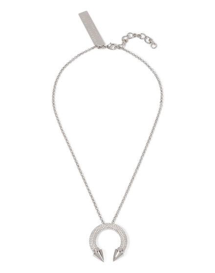necklace iron