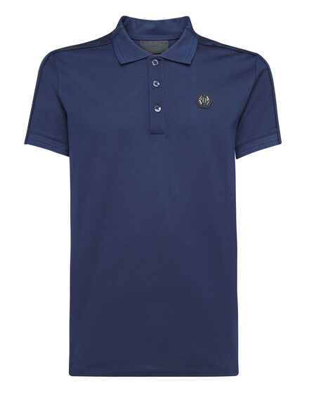 Polo shirt SS Basic one
