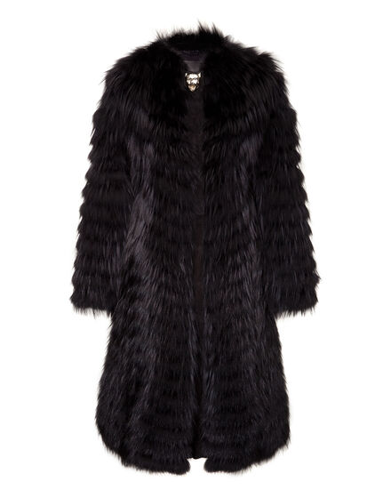 fur coat court