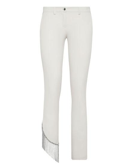 Long Trousers Fringe