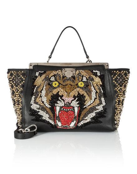 Handle bag Barbara