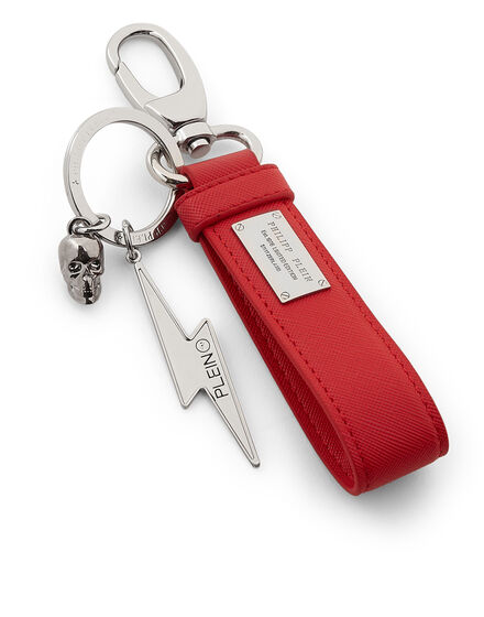 Nylon Key chains Camouflage