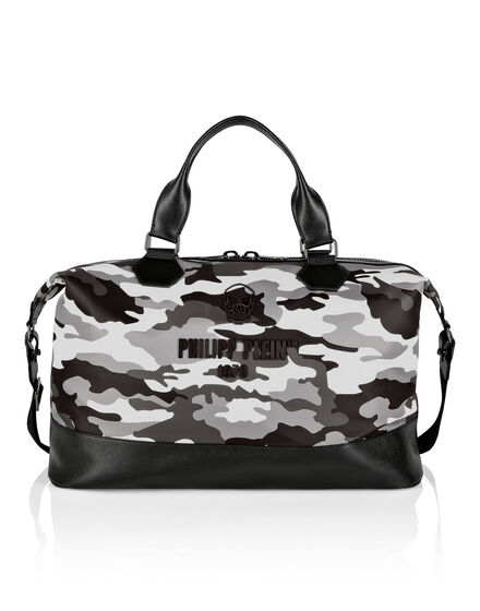 Small Travel Bag Camouflage