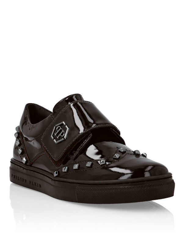 City Shoes Silver $urfer TM