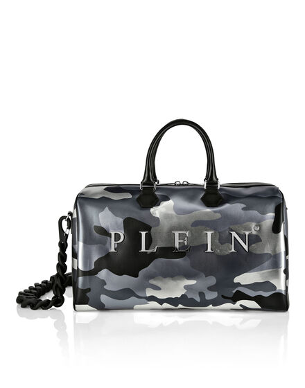Medium Travel Bag print Camouflage