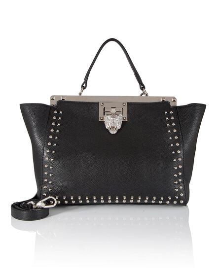 Handle bag Tina