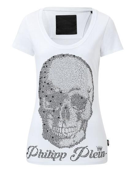 T-shirt Round Neck SS Nebula One
