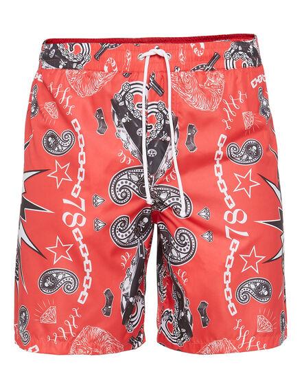 Beachwear long Trousers Killer