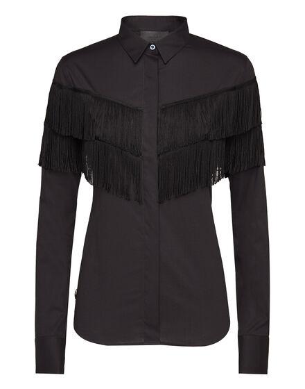 Shirt Just Fringe