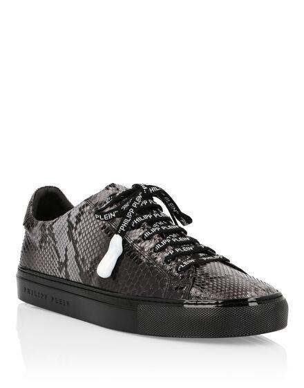 Lo-Top Sneakers Luxury
