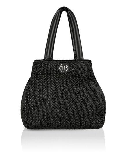 Small Hobo Bag  Iconic Plein