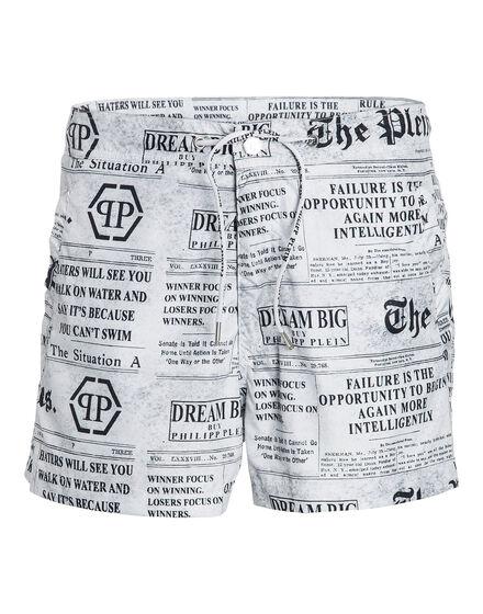Beachwear Trousers Two