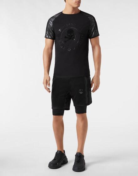 T-shirt Round Neck SS XYZ Code
