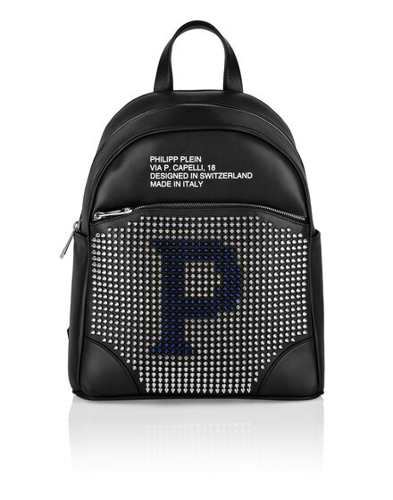 Leather Backpack Studs