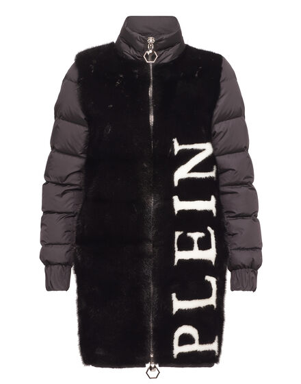 Fur Jacket Signature