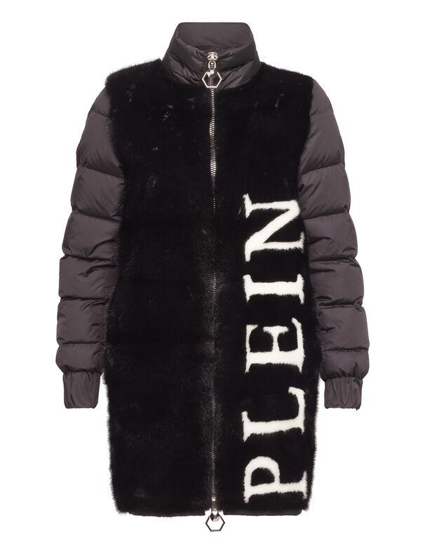 "Fur Jacket ""Signature"""