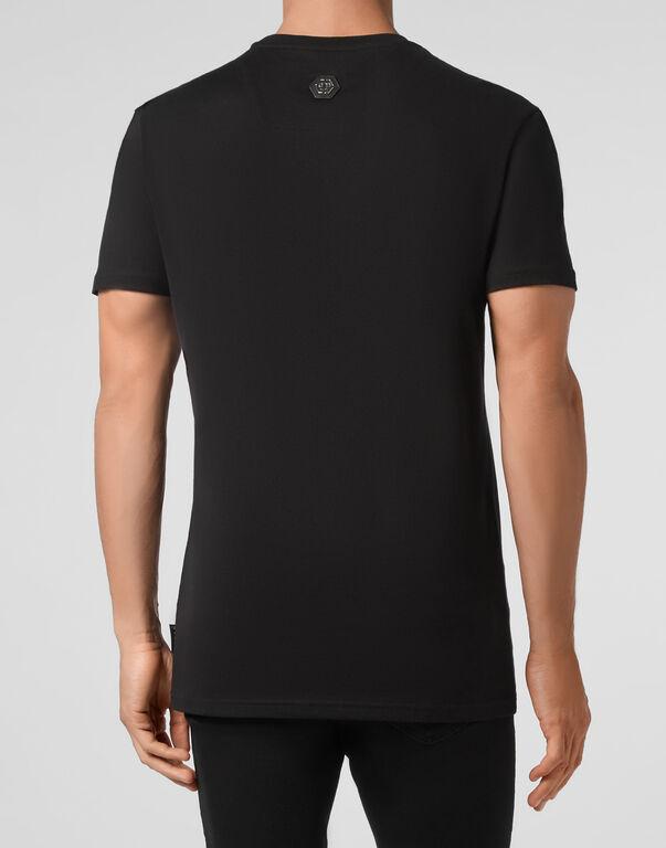 T-shirt Round Neck SS Plein Legend