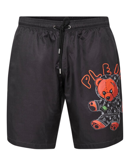 Beachwear Long Trousers Teddy Bear
