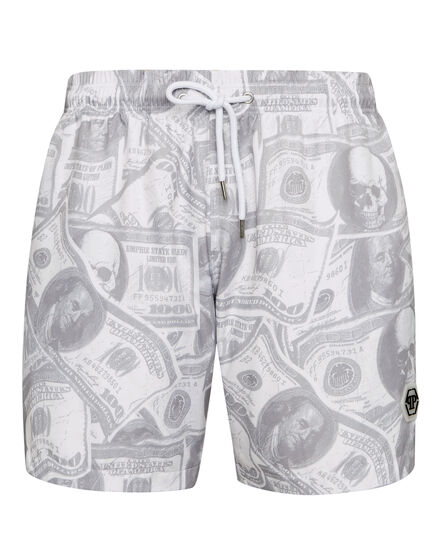 Beachwear Short Trousers Dollar