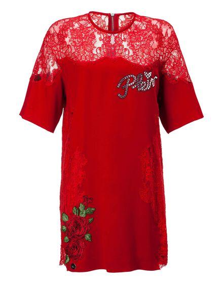 Short Dress Nita Boyce