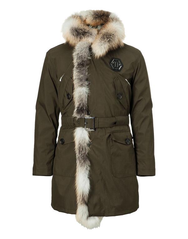 """Long Coat """"Jarell"""""""
