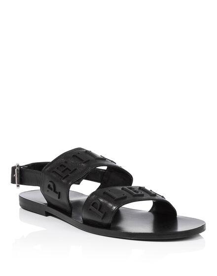 Sandals Flat Music on