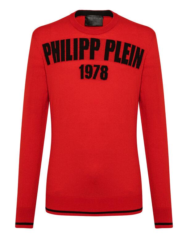 Pullover Round Neck LS PP1978